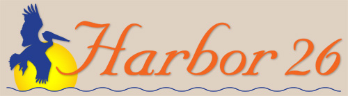 logo for Harbor 26