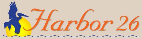 logo for Harbor 26
